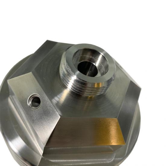 cnc stainless steel parts manufacturer