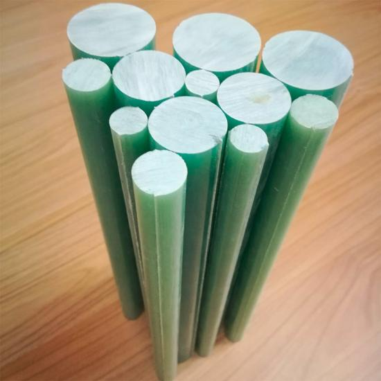 G10 FR4 Glass Epoxy Rod