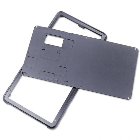 CNC aluminum shell for mobile phone